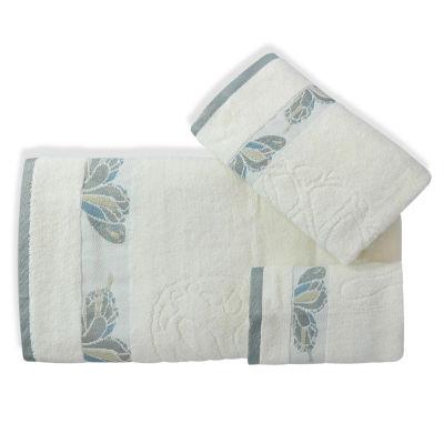 Popular Bath Butterfly 3-pc. Bath Towel Set
