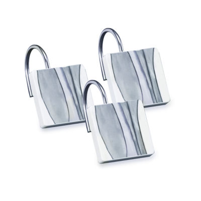 Popular Bath Tadelines Shower Curtain Hooks