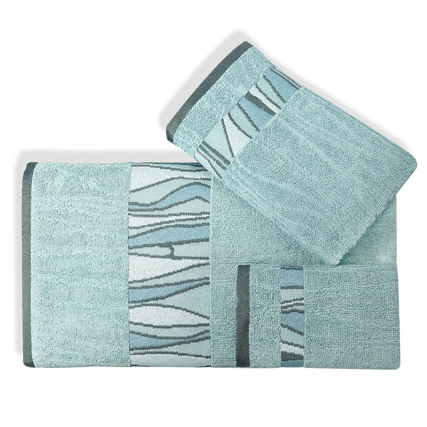 Popular Bath Tadelines 3-pc. Bath Towel Set