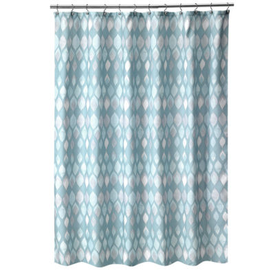 Popular Bath Sea Lass Shower Curtain