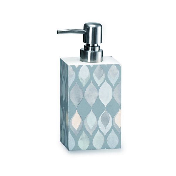 Popular Bath Sea Lass Soap Dispenser