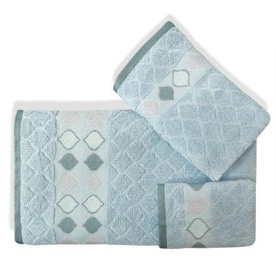 Popular Bath Sea Lass 3-pc. Bath Towel Set