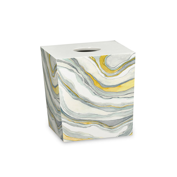 Popular Bath San Stane Tissue Box Cover