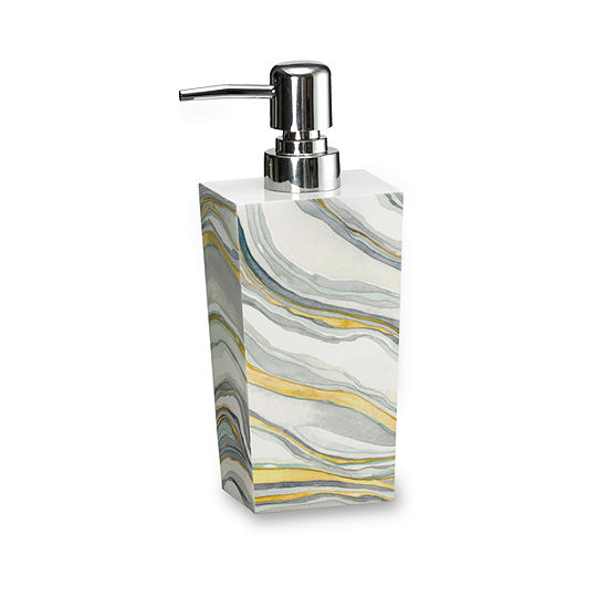 Popular Bath San Stane Soap Dispenser