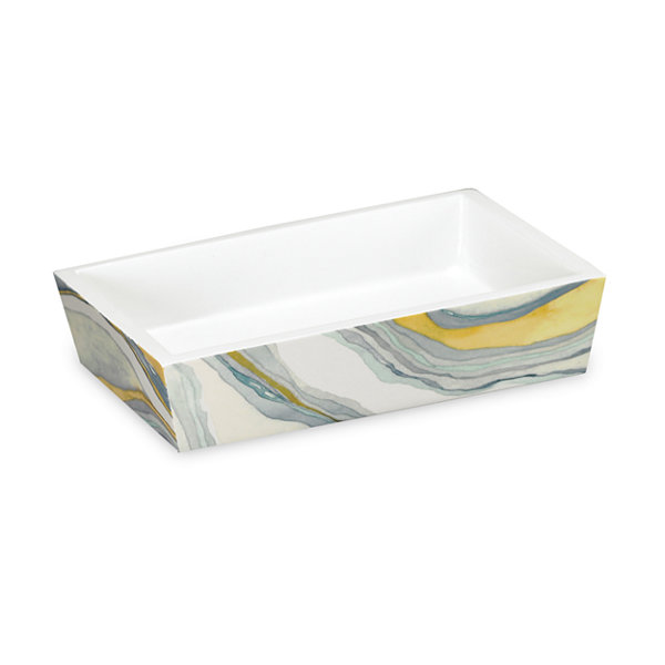 Popular Bath San Stane Soap Dish