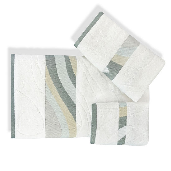 Popular Bath San Stane 3-pc. Bath Towel Set