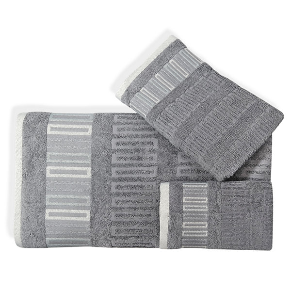 Popular Bath Repose 3-pc. Towel Set