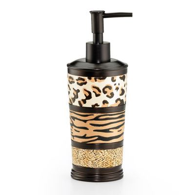 Popular Bath Mezelle Soap Dispenser