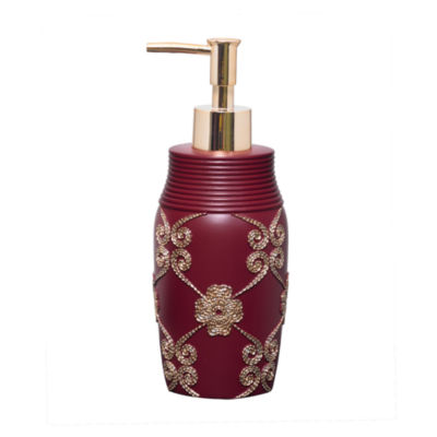 Popular Bath Monte Rose Soap Dispenser