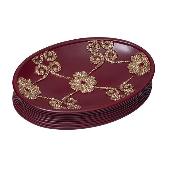 Popular Bath Monte Rose Soap Dish