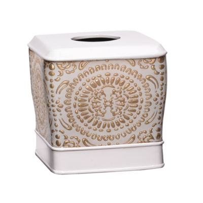Popular Bath Rescade Tissue Box Cover