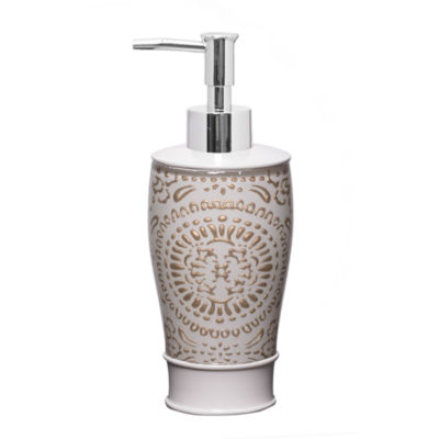 Popular Bath Rescade Soap/Lotion Dispenser