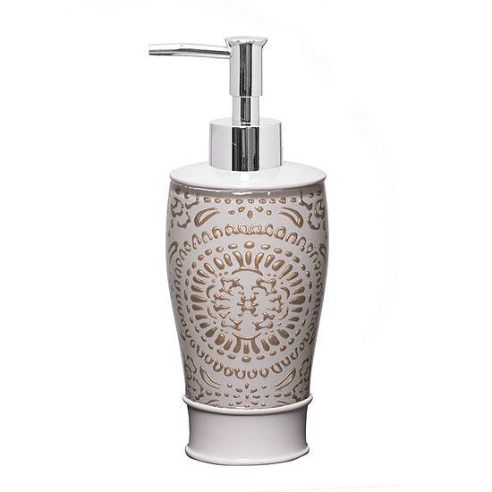 Popular Bath Rescade Soap/Lotion Dispenser