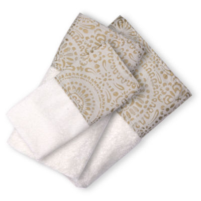 Popular Bath Rescade 3-pc. Bath Towel Set
