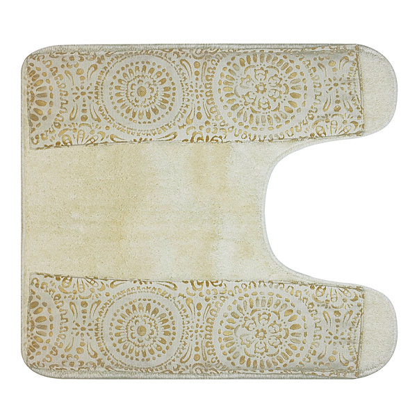Popular Bath Rescade Bath Rug Collection