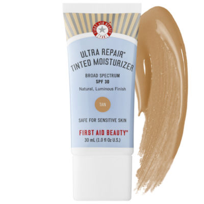 First Aid Beauty Ultra Repair® Tinted Moisturizer Broad Spectrum SPF 30