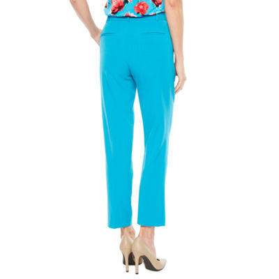 Chelsea Rose Suit Pants