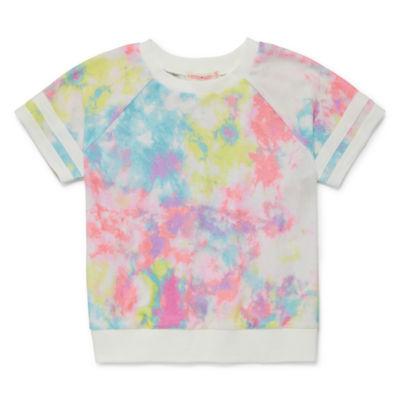 Inspired Hearts Graphic T-Shirt Girls