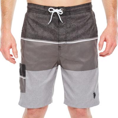Us Polo Assn. Swim Shorts