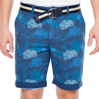 Society Of Threads Chino Shorts