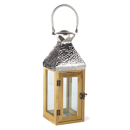 Elements Decorative Lantern