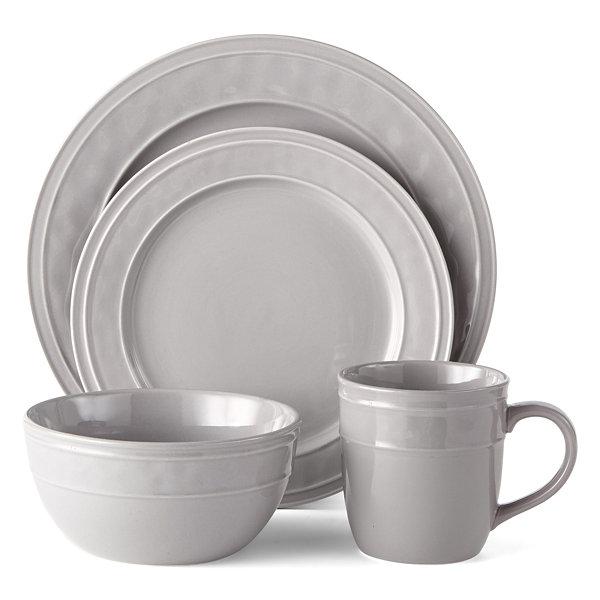 JCPenney Home Dillon 16-pc. Dinnerware Set  sc 1 st  JCPenney & JCPenney Home Dillon 16-pc. Dinnerware Set - JCPenney
