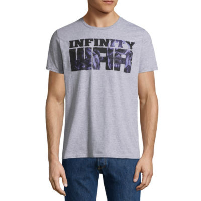 Avengers Thanos Infinity War Graphic Tee