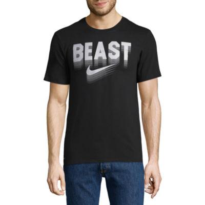 Nike Beast Graphic Tee