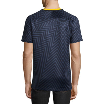 Nike Short Sleeve Round Neck T-Shirt