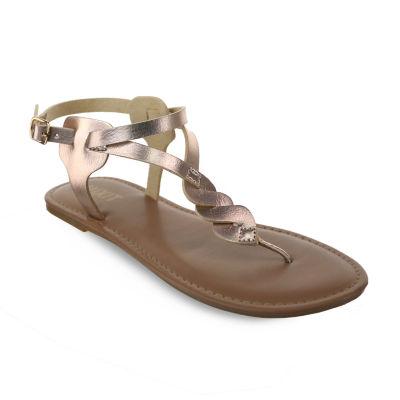 Arizona Strap Sandals
