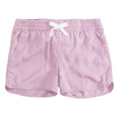Levi's Girls Soft Short Toddler
