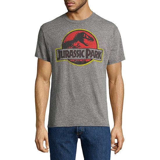 Jurassic Park Graphic Tee