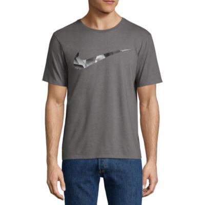 Nike Swoosh Shadow Graphic Tee