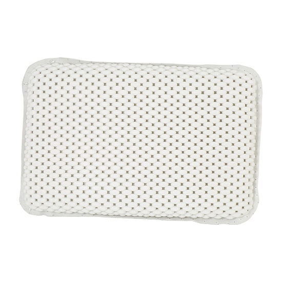 Kennedy International Clear Sponge Holder with Suction