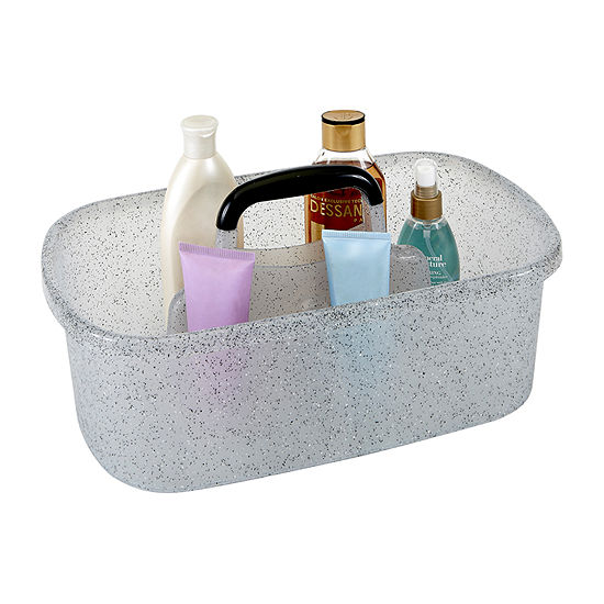 Kennedy International Compact Suction Bath Basket