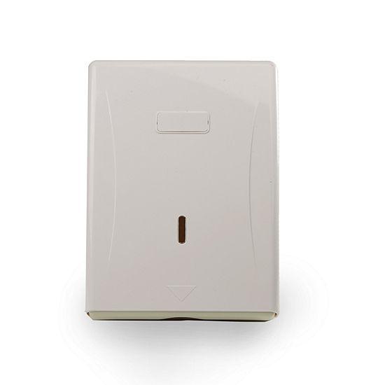 Mind Reader  Multi-Fold Surface-Mounted Paper Towel Dispenser