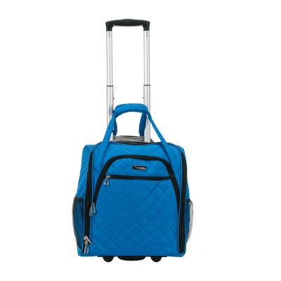 Rockland Melrose 15 Inch Lightweight Luggage