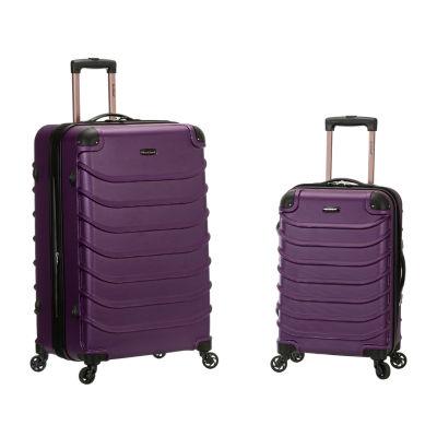 Rockland 2-pc. Hardside Luggage Set