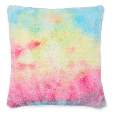 Arizona Square Throw Pillow