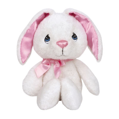 Precious Moments Bunny Plush Baby Milestones - Unisex