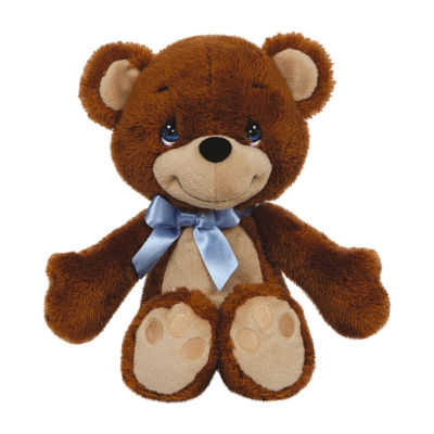 Precious Moments Bear Plush Baby Milestones - Unisex