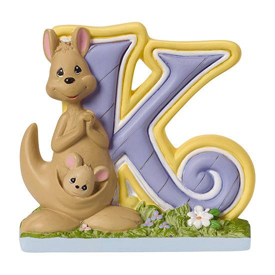 Precious Moments Letter K Figurine Baby Milestones - Unisex