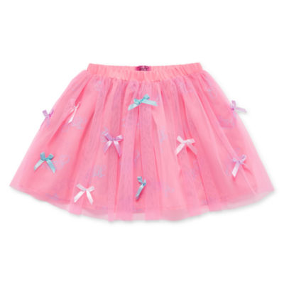 Jojo Siwa 3D Bow Skirt - Big Kid Girls