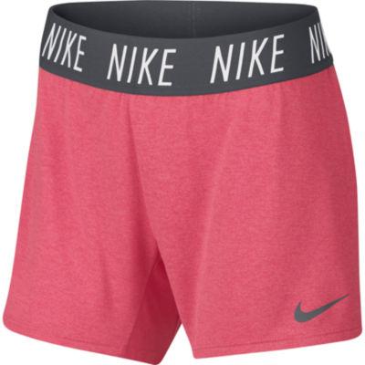 Nike Trophy Woven Short - Girls 7-16