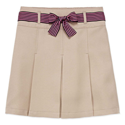 Izod Exclusive Scooter Skirt Girls 4-16 and Plus