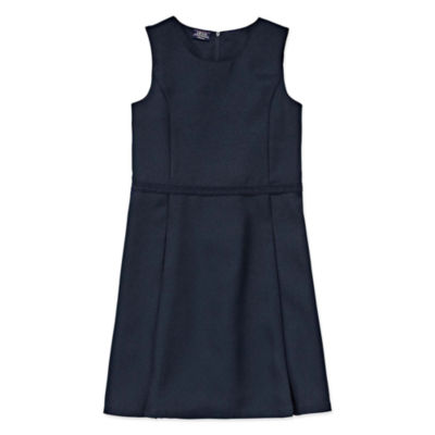 Izod Exclusive Sleeveless Jumper Girls 4-16 and Plus