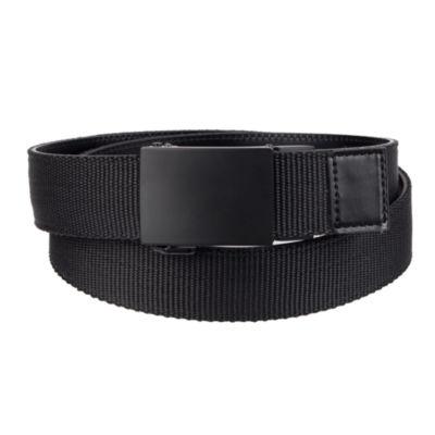 JF J.Ferrar® Exact Fit Men's Belt