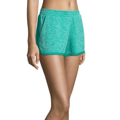 """Xersion Mesh 3 3/4"""" Running Shorts"""