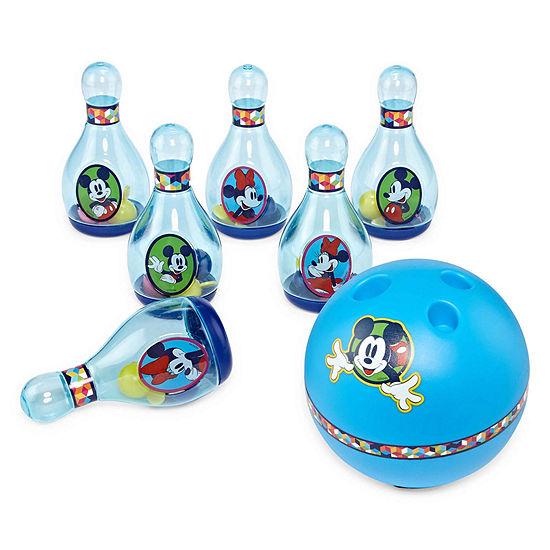 Disney 7-pc. Bowling Set