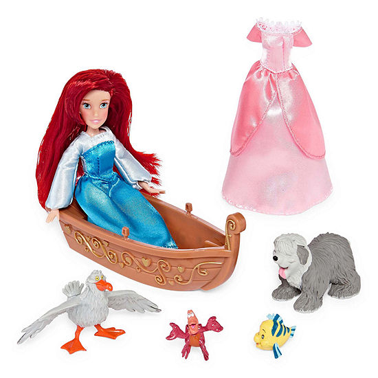 Disney Collection The Little Mermaid Playset - Girls